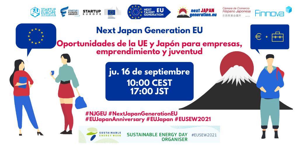 ES_Banner_Next Japan Generation EU